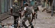 Keşmir'de son iki ayda 106 sivil katledildi