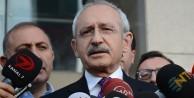 Kılıçdaroğlu: Emin olun üzüldüm