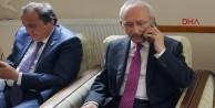 Kılıçdaroğlu, Erdoğan'la böyle konuştu - VİDEO