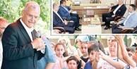 'Kılıçdaroğlu, mitinge adam bulamadın Esenler'e pikniğe gel'