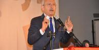 Kılıçdaroğlu: Terör bir insanlık suçu hep birlikte karşı durmalıyız