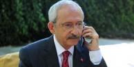 Kılıçdaroğlu'ndan Başbakan'a telefon!