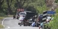 Kılıçdaroğlu'nu korurken şehit olan Fatih Çaybaşı'nın acı haberi Erzincan'a düştü