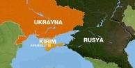 Kırım'da Müslümanlara operasyon