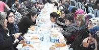 Kırşehir'de 800 yıllık ramazan geleneği