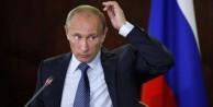 Kısa sürdü, Putin'e büyük şok!