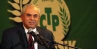 KKTC Başbakanı istifa etti!