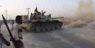 Koalisyon askerleri Yemen'de
