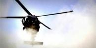 Kolombiya'da askeri helikopter düştü: 17 ölü