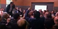Vekillere saldıran HDP'li Baluken'den yuh dedirten iftira!