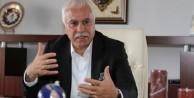 'MHP Kocamın partisi oldu'