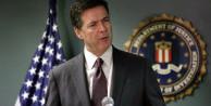 Kovulan FBI Başkanı Comey'den duygusal mektup!