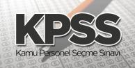 KPSS hafta sonu gerçekleşecek