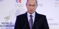 Kremlin'den ilk açıklama! 'İlginç'