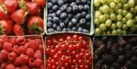 Küçük meyveler daha yararlı! - FOTO