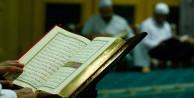 Kur'an'ı güzel okumak için yarışacaklar