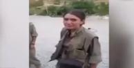 Kürt vatandaştan PKK'lıya tokat gibi cevap! VİDEO