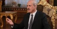 Kurtulmuş: Türkiye'nin kendisine dönmesi lazım
