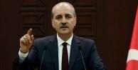 Kurtulmuş: Türkiye'nin pazarlığa ihtiyacı yok!