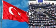 Küstah Avrupa Birliği ekonomik şantaja başladı