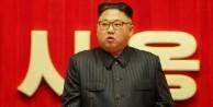 Kuzey Kore'deki kazaya Kim Jong-un'dan ilk açıklama