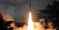 Kuzey Kore'den o ülkeye nükleer saldırı tehdidi!