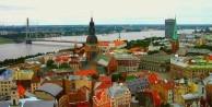 Letonya'da Avrupa'yı sarsan isim yasağı