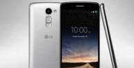 LG'nin yeni akıllı telefonu!