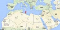 Libya'ya askeri müdahale sinyali