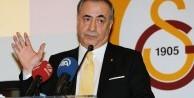 Lider Galatasaray'dan