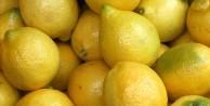 Limonun fiyatı dudak uçuklatıyor
