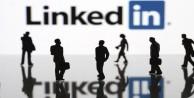 Linkedln'de kişisel verileriniz tehlikede mi?