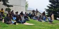 Maden işçileri eylemlerine devam ediyor