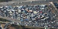 Mahmutbey'de trafik sorunu bu yaz bitecek!