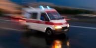 Malatya'da askerlere TIR çarptı: 1 şehit, 1 yaralı