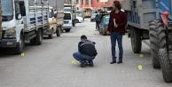 Malatya'da silahlı kavga: 4 kişi yaralı