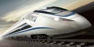 Malatya'ya yüksek hızlı tren müjdesi