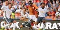 Manchester United Galatasaray'ı dağıttı: 5 -2