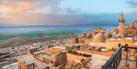 Mardin'de bayram namazı saat kaçta 2021? Mardin Ramazan Bayram namazı saati 2021
