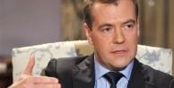 Medvedev imzaladı! Türkiye'ye yasak kalktı