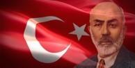 Mehmet Akif diyor ki;
