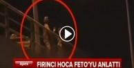 Mehmet Fırıncı Hoca FETÖ'yü anlattı