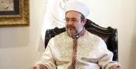 Mehmet Görmez Cihannüma Buluşmaları'na iştirak edecek