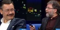 Melih Gökçek: Ahmet Hakan benden korkuyor çünkü...
