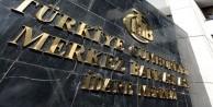 Merkez Bankası rezervleri yükseltti