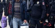 Mersin'de Bylock operasyonu: 17 gözaltı