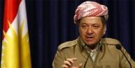 Mesur Barzani'nin partisi tarihi verdi