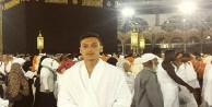 Mesut Özil Mekke'ye gitti, Almanya karıştı!