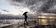 Meteoroloji çok kuvvetli yağış için uyardı!