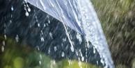 Meteoroloji'den gök gürültülü sağanak yağmur uyarısı